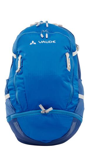 VAUDE Bike Alpin 30+5 fietsrugzak blauw